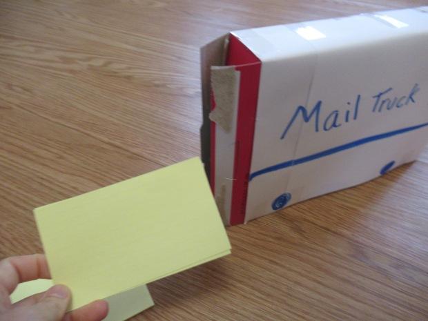 Mail Truck (4)