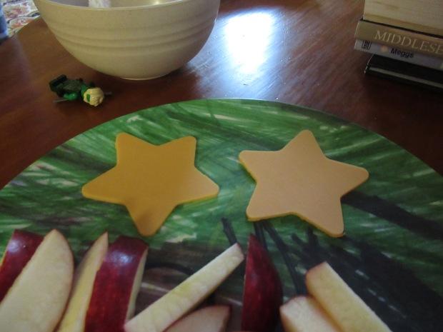 Parents stars (4)