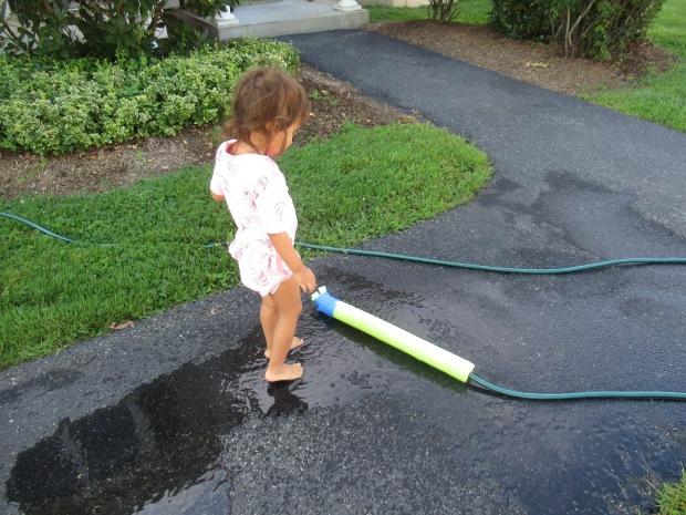 Pool Noodle Sprinkler (5)