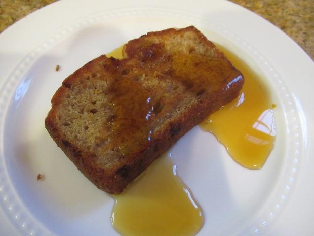 Griddled Banana Bread (3)