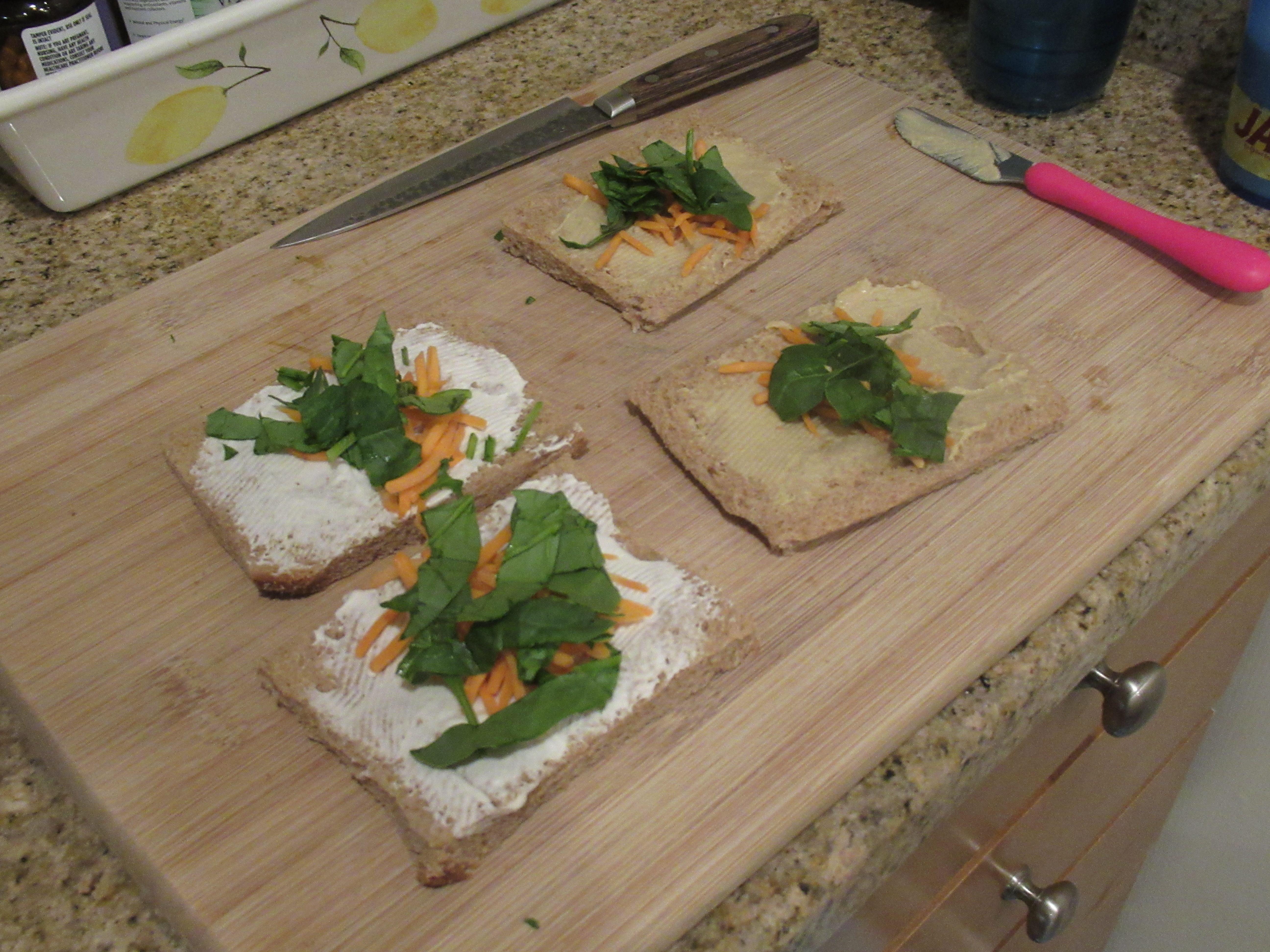 Sandwich Roll Up (3)
