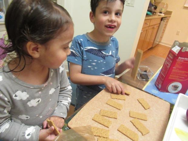 Squiggle Cookies (2)
